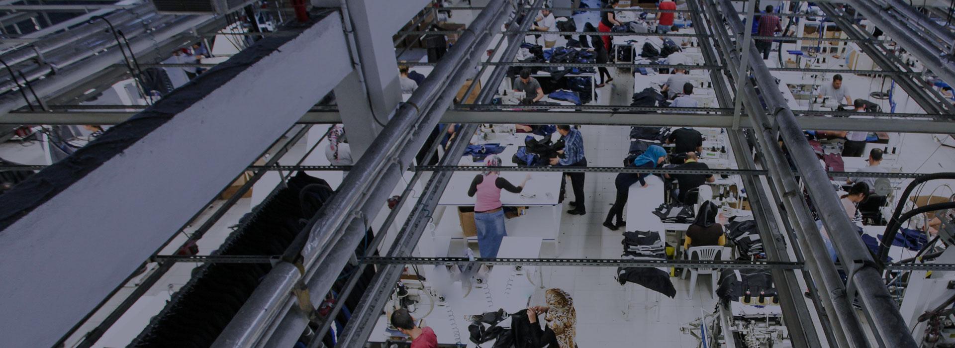 Turkish Textile Manufacturers - Clothing manufacturers in Turkey |
